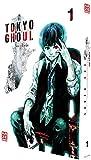 Tokyo Ghoul - Band 01 - Sui Ishida
