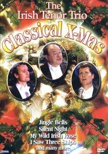 Classical X-Mas [DVD AUDIO]