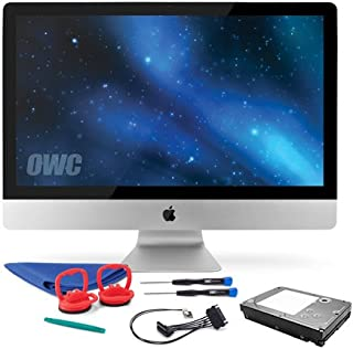 OWC 2.0TB SSHD Upgrade Kit for All 2011 iMac Models