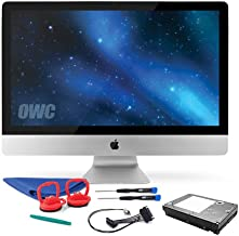 OWC 2.0TB HDD Upgrade Kit for All 2011 iMac Models