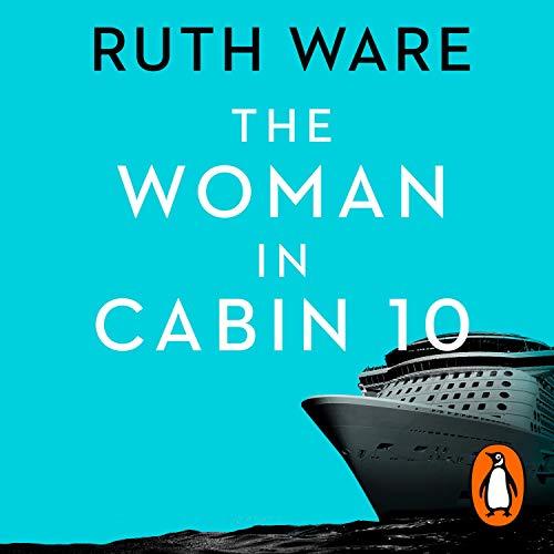 Couverture de The Woman in Cabin 10
