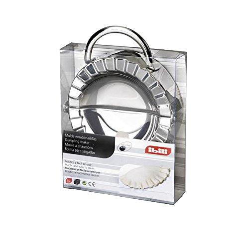 IBILI 773510 - Molde Empanadilla INOX 10 Cms.