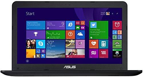 Asus F555LB-XO164D 39,6 cm (15,6 Zoll) Laptop (Intel Core i5-5200U, 2,7GHz, 8GB RAM, 500GB HDD, NVIDIA GF 940M, DVD, FreeDos) blau