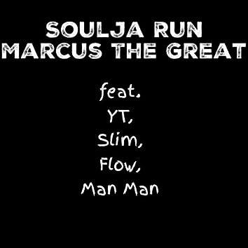 Soulja Run