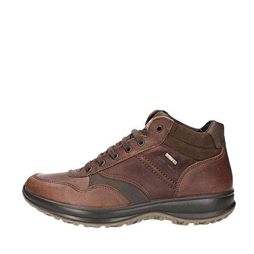 Grisport 8665oV.1G - Calcetines, Color Madera barnizada/marrón 1.8/2.0 - Zapatos para Hombre Marrón Size: 41 EU