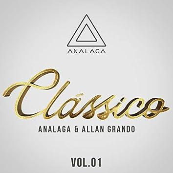 Clássico (Vol. 01)
