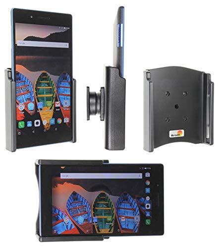 Brodit 511938 Coche - Soporte (Tablet/UMPC, Coche, Soporte pasivo, Negro, Lenovo Tab 3 7 Essential, Horizontal/Vertical)