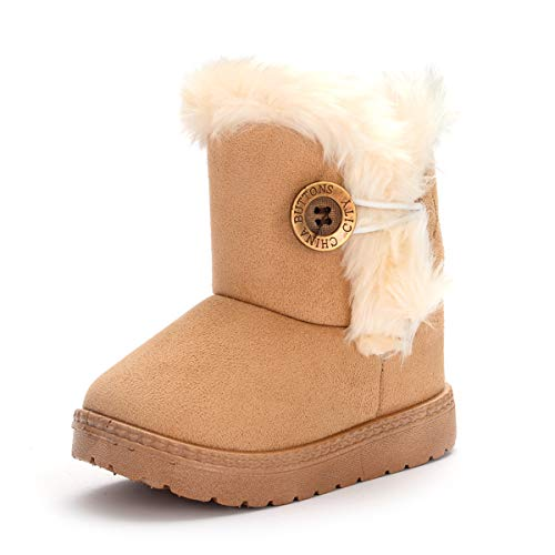 Baby Size 5 Boots