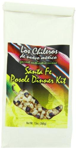 Los Chileros Posole Dinner Kit, 13 Ounce