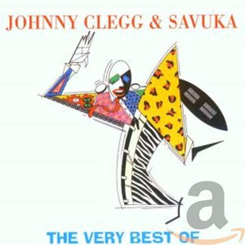 The Very Best Of Johnny Clegg & Savuka