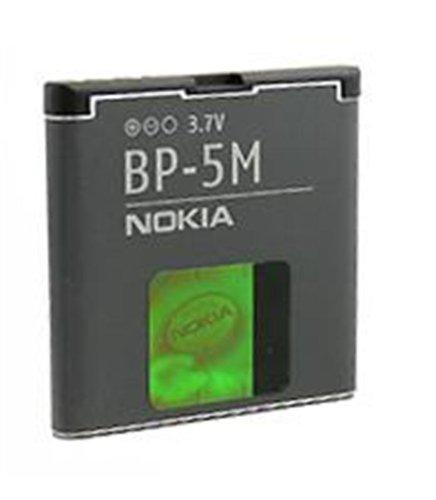 Nokia batteria Nokia BP-5M per Nokia 8600 Luna