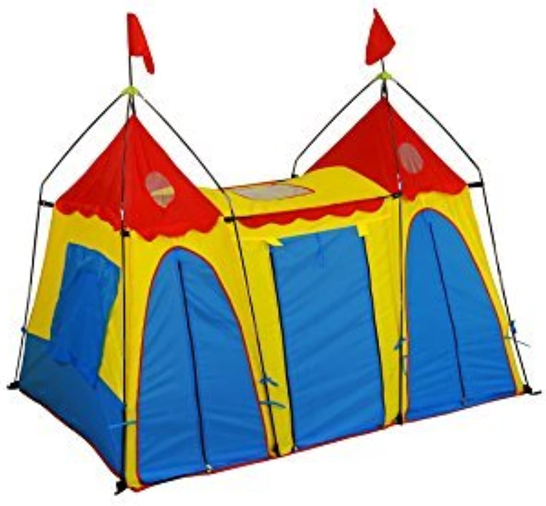 mejor calidad Giga Tent Fantasy Palace Palace Palace Jugar Tent by GigaTent  mejor reputación