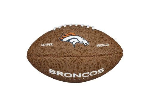 Wilson Fútbol Suave de la NFL, NFL, Color marrón, tamaño 9 ...