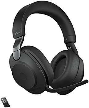 Jabra Evolve2 85 UC Wireless Noise Cancelling Headphones