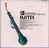 SUITES(組曲集)