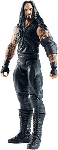 WWE Summer Slam Undertaker Figure by Mattel Farbe/Modell Sortiert