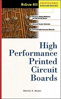 High Performance Printed Circuit Boards