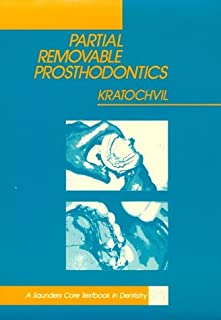 Partial Removable Prosthodontics (Saunders Core Textbook in Dentistry)