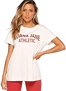 Lorna Jane Women's Authentic LJ Tee