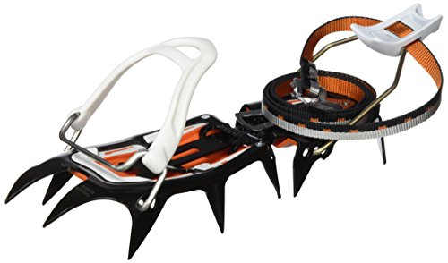 PETZL Crampons Vasak LL Universel ramponi Adulte Unisexe, Multicolore, One Size