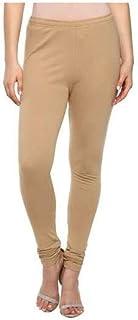 BIBA Women's Cotton Chudidar Bottom