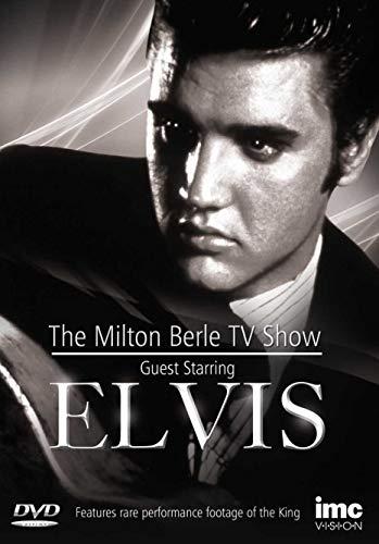 Elvis Presley - The Milton Berle Show Special [Edizione: Regno Unito] [Edizione: Regno Unito]