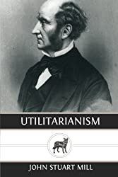 Book cover: Utilitarianism by John Stuart Mill