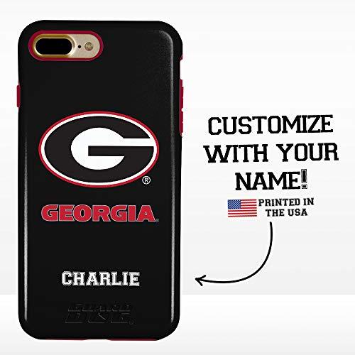 georgia bulldogs iphone case - 3