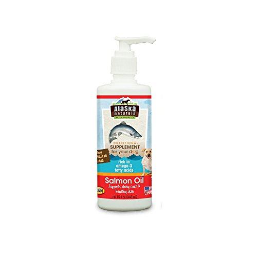 Wild Alaskan Salmon Oil  15 Ounce Pump Bottle