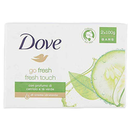 Dove Bagnoschuim, douchegel en douchegel, 200 g.