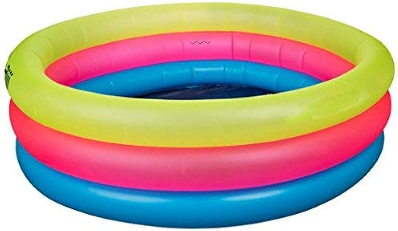 BAIF Portable Inflatable bath and inflatable bath Large bath with inflatable pool