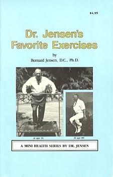 Paperback Dr. Jensen's Favorite Exercises Book