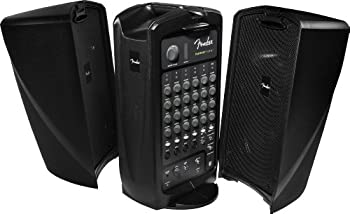 Fender Passport Event 375W 7-Channel Portable PA System