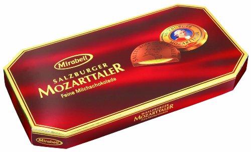 Mirabell Mozarttaler Giftpack 200g, 1er Pack (1 x 200 g)