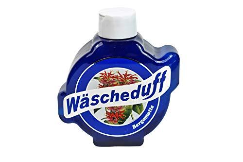 Original Wäscheduft viele Sorten 1 Flasche zu 260 ml (Bergamotte)