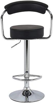 Enjoyable Amazon Com Modern Contemporary Adjustable Bar Stools Set Gamerscity Chair Design For Home Gamerscityorg