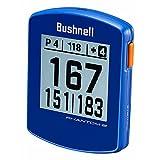 Bushnell Phantom 2 GPS DE Golf, Adultos Unisex, Azul, Talla Unica
