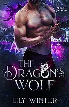 The Dragon s Wolf  Immortal Dragon Book 5