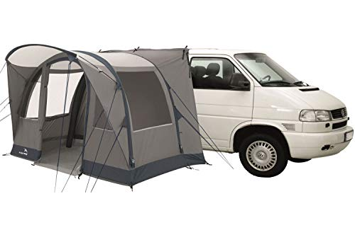 Easy Camp Auvent Unisexe Gris Taille Unique