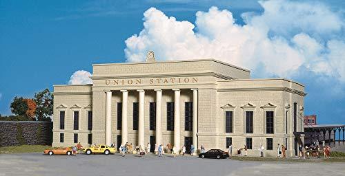 Walthers Cornerstone 933-3094 - Bahnhof Union Station, Gebäude
