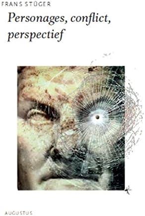 Personages, conflict, perspectief (De schrijfbibliotheek)