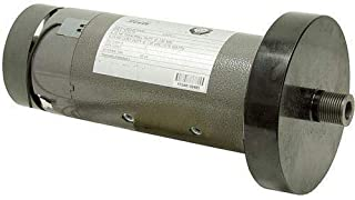 Icon Health & Fitness, Inc. DC Drive Motor 321628 L-315219 or F-315219 Works with NordicTrack Freemotion Treadmill
