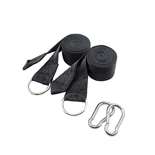 ZXC Home Balancez Portable Hamac Balançoire sûr et Durable paniers Suspendus hamac avec balançoire d'intérieur Balançoire extérieur