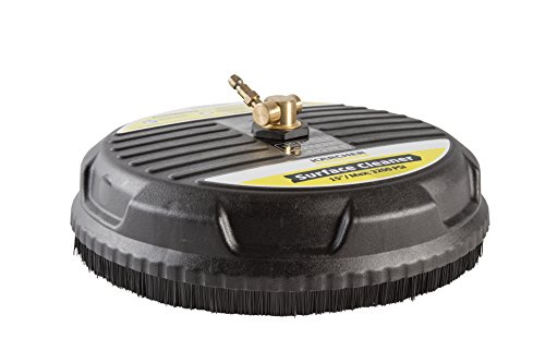 Karcher 15-Inch Pressure Washer Surface Cleaner...