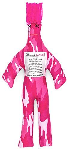 Dammit Doll – Dammit Cancer Doll – Stress Relief Gift