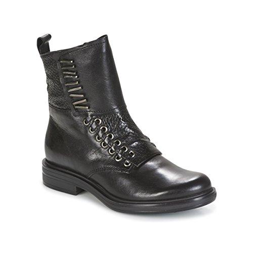 Mjus Dames 544219-0101-6002 Combat Boots