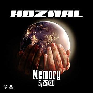 Memory 5/25/20