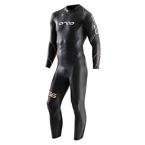 Orca S6 Wetsuit Men 2018 - Triathlon wetsuit heren