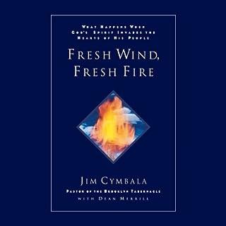 Fresh Wind, Fresh Fire cover art