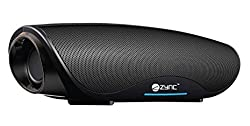 Zync ES-E831 Portable Wireless Bluetooth Speaker with FM, USB, AUX in, Micro SD Card Reader